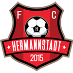 Emblema Club - FC Hermannstadt