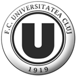 Emblema Club - FC Universitatea Cluj