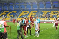 Rezumat video FC Voluntari - Astra Giurgiu 3-1
