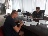 Bogdan Andone - contract nou!